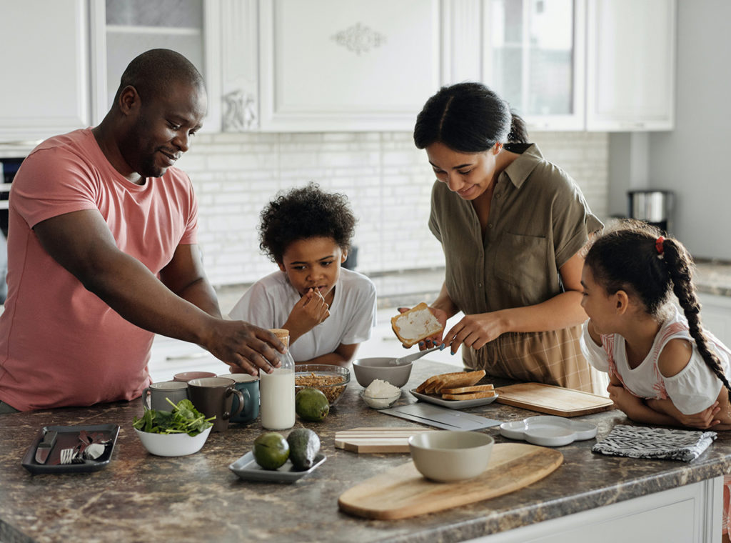 Family Mental Health