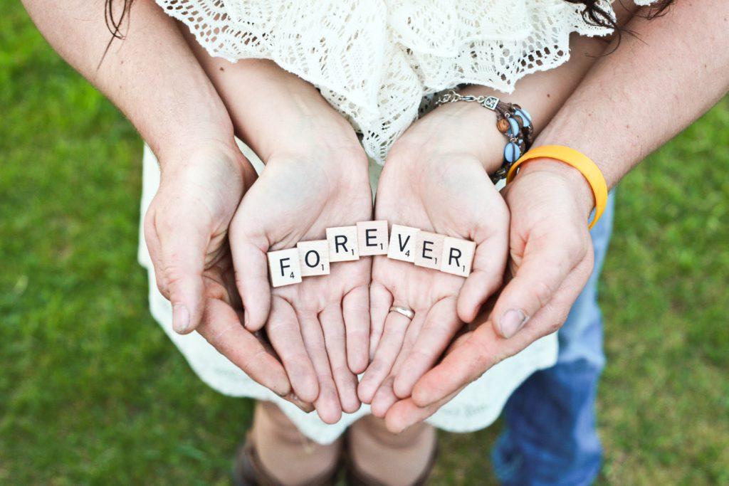 Forever Lasting Love
